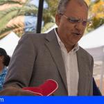 El Cabildo incentiva la creación y el desarrollo de iniciativas empresariales en La Gomera