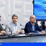 La Asociación de Cetáceos Sur de Tenerife piden mayor control en el avistamiento de cetáceos