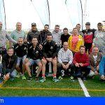 El club Ciclista Irichen de San Miguel organizó su II Cronoescalada con gran éxito de participación
