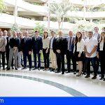 Las Comunidades Autónomas se reúnen en Lanzarote para llegar a acuerdos comunes sobre el deporte