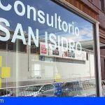 Ciudadanos solicita la puesta en marcha del servicio de urgencias pediátricas en el centro de salud de San Isidro
