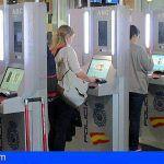 Detienen a un ciudadano Polaco en el Aeropuerto Sur que tenía una Orden Europea de Detención