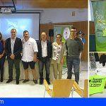 Presentan en Guía de Isora la 1ª Edición de la Copa Canaria de Aguas Abiertas