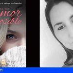«Un amor imposible» Nueva obra de la escritora de las Palmas de Gran Canaria, Manuela Tortosa