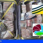 Intervenidos 1.000 kilos de cocaína y 1.550.000 euros en una operación contra la mafia albanesa en España