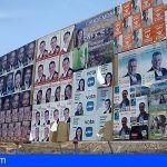 Falta menos para las Elecciones Municipales. ¿Por quién votaría ahora mismo?
