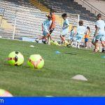 Destinan 295.000 euros para sufragar los gastos de arbitraje del fútbol base en Tenerife