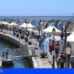 Fenáutica celebra en Las Galletas su cuarta edición con competiciones deportivas y más de 40 actividades