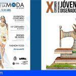 La Feria Internacional de la Moda de Tenerife se celebra del 12 al 15 de abril