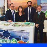 "La Gomera, un destino de naturaleza que ""brilla"" en Doñana Natural Life"