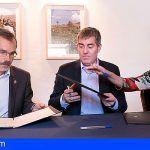 El Gobierno transfiere al Cabildo de Fuerteventura casi 11 millones de euros del FDCAN para este año