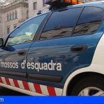 Detenido un fugitivo condenado por agresiones sexuales a su hija, trabajó en los Mossos d'Esquadra