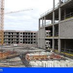 FEPECO «La construcción está creando empleo y optimismo económico en la provincia tinerfeña»