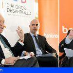 El economista Carlos Rodríguez Braun aboga por un marco jurídico que permita atraer inversiones