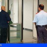 El Gobierno canario adjudica la vigilancia de los juzgados a dos empresas