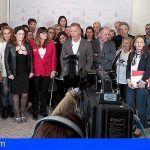 PSOE pide a Rajoy que acuda al Senado a escuchar las reivindicaciones de las 'Kellys'
