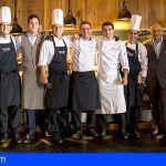 Las Terrazas de Abama presenta en sociedad a su nuevo restaurante, el Melvin, con el sello Berasategui