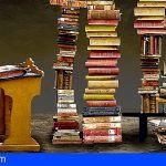 """""""Libros: lectores, autores"""""""