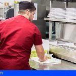 AEDL Santiago del Teide; Curso de manipulador de alimentos y control en empresas alimentarias