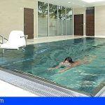 La natación no previene ni cura la escoliosis «XXIV CONGRESO SOCARMEF» en Lanzarote