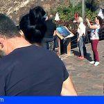 Un detenido y dos investigados por robar en miradores de Santiago del Teide y Guía de Isora