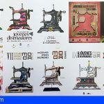 Una exposición recorre los diez años del Certamen de Jóvenes Diseñadores de Tenerife