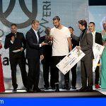 Paco Naya gana el Certamen de Jóvenes Diseñadores de Tenerife