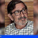 Cultura de Santiago del Teide organiza un reconocimiento al poeta local Joaquín Tena
