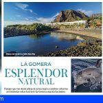 El esplendor natural de La Gomera, protagonista de la revista National Geographic