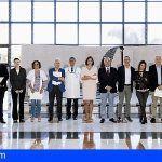 Fundación DISA distingue la labor investigadora de nueve equipos científicos de Canarias
