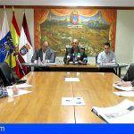 Granadilla presenta el mayor presupuesto social e inversor de la última década