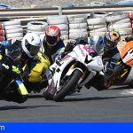 El CCV Motoclub Podium vuelve a la acción en Maspalomas