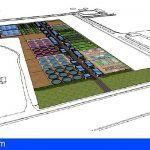 Crearán una Incubadora para acuicultura de Alta Tecnología en Arinaga