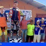 La III Prueba del Campeonato de Canarias de Motocross  se celebró en San Miguel de Abona