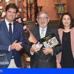 Santiago del Teide realiza un merecido reconocimiento al poeta local Joaquín Tena