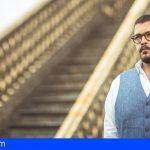 Ricardo Ribeiro, próximo protagonista del 'II Festival de Fado de Canarias' en La Laguna