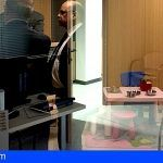 Los juzgados de Lanzarote ya cuentan con una sala Gesell
