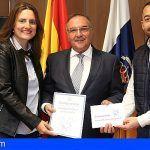 Los trabajadores sociales se unen al Compromiso por la Mejora de la Sanidad Pública de Canarias