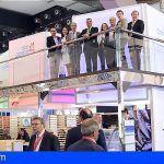 Canarias promociona sus productos del mar en la feria internacional Seafood Expo Global