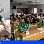 Ginecólogos y matronas de La Candelaria refuerzan conocimientos en emergencias obstétricas