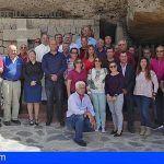 Los taxistas de Granadilla celebran el día de su patrón el santo Hermano Pedro