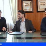 Potencian en Tenerife  la implantación de empresas vinculadas a la astrofísica