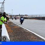 Los actuales campeones mantienen el dominio en el CCV Motoclub Podium en Gran Canaria