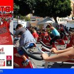Alcalá se llenará este sábado de actividades deportivas