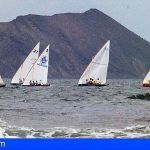El Gobierno quiere impulsar la Vela Latina en toda Canarias