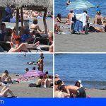 El CEST alerta sobre la avalancha de actividades ilegales en las principales calles turísticas y playas del Sur