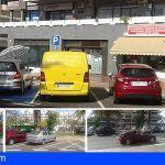 Prohiben la venta ambulante de coches en Los Cristianos