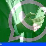 Uso de WhatsApp en COMUNICACIÓN POLÍTICA