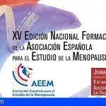 Acabar con el temor a la terapia hormonal en la menopausia, objetivo del XV Congreso Nacional de la AEEM