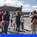 Nueva ruta por los castillos históricos de la capital tinerfeña